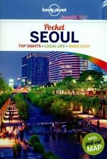 Lonely Planet Pocket Seoul Travel Guide