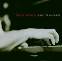 "BRUCE HORNSBY ""GREATEST RADIO HITS"" CD NEUWARE"