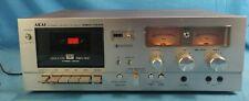 AKAI Stereo Cassette Deck GXC-725 D Lecteur enregistreur vintage Platine Hifi R