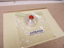 Mopar NOS Back-Up Lamp Lens 54 Plymouth