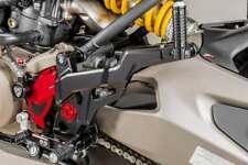 Ducati Monster 821 1200 / S 2014-2017 CNC Racing Adjustable Rearsets Race motogp