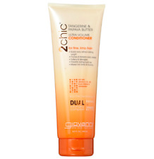 Giovanni 2chic Mandarine & Papaye Mangue Ultra-Volume après-shampooing 250ml