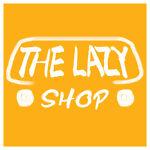 THE LAZY SHOP