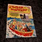 CLEVER & SMART Comic Taschenbuch Nr. 35, Zustand 0-1/1+