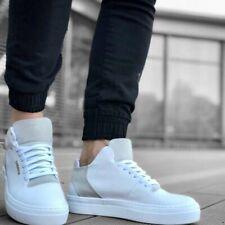 Chekich CH004 Zapatillas de alta capa Zapatos de Hombre ?? Zapatillas de deporte ?  UE 40-45
