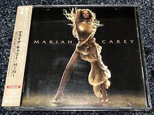 Mariah Carey - MIMI Special Edition - Japan Import - Bonus Track + 2 - CD+DVD