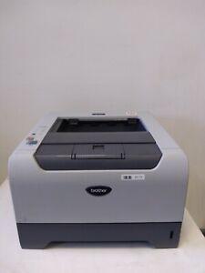 Brother HL-5240 5240 Mono Laser Printer Office Toner Desktop USB Parallel A4 UK