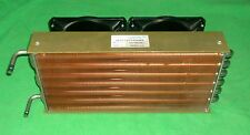 Thermatron Heat Exchanger 731TBM3B01 Water Cooling radiator w/ FAN (#2270)