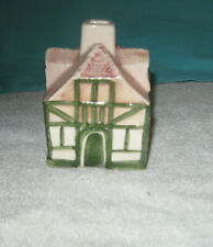 Miniature House/Cottage Building