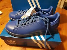 ADIDAS Originals Stan Smith adicolour Blu Taglia 6 1/2 (EUR 40)