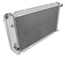 1972-1976 Ford Torino Aluminum Racing Radiator Champion 4 Row Radiator