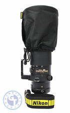 Nikon AF-S NIKKOR 200-400mm f/4G ED VR II Lens - UK MODEL