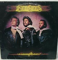Bee Gees children of the world   LP Record