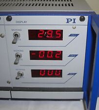 PI E-515.0X E515.03 display module