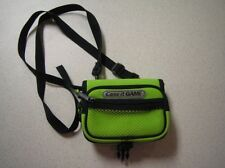Case It Game Pouch Green DSi For DS 4E