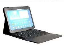 TECLADO BLUETOOTH para Samsung Galaxy 9.6'' pulgadas Tab DELL T560 FUNDA TABLET