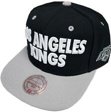 Mitchell & Ness NHL Los Angeles Kings Score Snapback Cap EU300 Kappe Basecap
