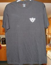 Smirnoff Whipped And Fluffed Flavored Vodka black soft  t shirt  black