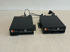 Lot#17: Lot of 2 At AngelTrax Microview Mobile Digital Video Recorders