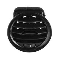 13417363 - Pour Vauxhall ADAM / CORSA D Black Interior Air Vent / Grille / Nozzl