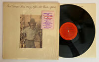 Paul Simon - Still Crazy After All These Years - 1975 US 1st Press VG++ HYPE