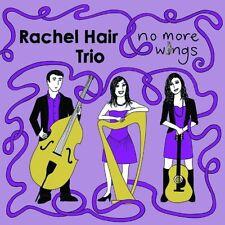 Rachel Hair Trio - No More Wings [CD]