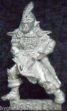 1985 DARK ELF 1101 06 C09 BALESTRA Citadel Elven drow WARRIOR WARHAMMER ESERCITO D&D
