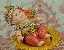 Kuman tong Guman thong Thep KMT Child Thai Amulet Talisman Voodoo doll Wealth