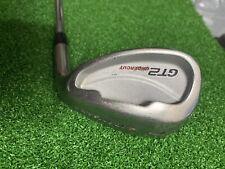 """Adams Golf GT2 Undercut Lob Wedge RH 35.5"""" Inch Steel Shafted Club"""