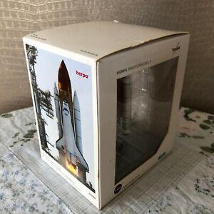 Herpa 1:500 Space Shuttle Atlantis