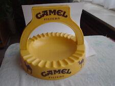 Camel - cendrier - ashtray - aschenbecher - portacenere