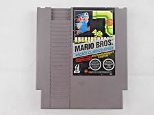 Nintendo NES The Original Mario Bros Arcade Classics Series cartouche PAL A