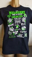 PUNK OI FESTIVAL TRAMLINES 2017 T-SHIRT S-2XL BRAND NEW LAST FEW LEFT