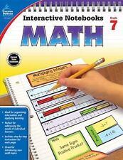 Math, Grade 7 (Paperback or Softback)