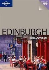 Edinburgh Encounter (Lonely Planet Encounter Guides), Wilson 1741794757