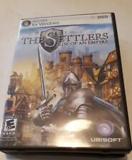 Settlers: Rise of an Empire (PC, 2007)