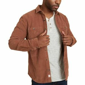 Marine Layer Max Overshirt - Men's