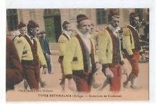 09 TYPES BETHMALAIS , CONCOURS DE COSTUMES