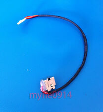 NEW DC POWER JACK Cable Harness C44 For HP dv7-2277cl dv7t-2000 dv7-2273cl