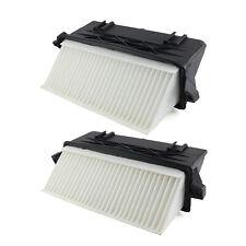 Paar Luftfilter A6420940000 Für Mercedes-Benz W212 W204 W221 W164 W251 300 350