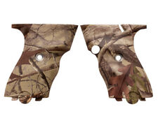 HI POINT C9/CF380 TEXTURED GRIPS-WOODLAND CAMO PATTERN-FACTORY OEM. FREE SHIP