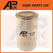 JCB 3CX Parts Sitemaster Engine Oil Filter Perkins Spin On Filter 3C 3CX20 3CX30