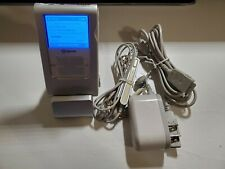 Samsung Napster 20Gb Hhd Music Player with Fm Recording Yh-920 Gs - Look