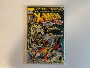 X-Men #94 1975 Marvel comic book