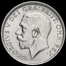 More details for 1918 george v silver shilling, g/ef