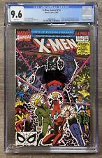 X-Men Annual #14 (1990) CGC 9.6, Gambit 1st Appearance, NM+, Marvel Comics
