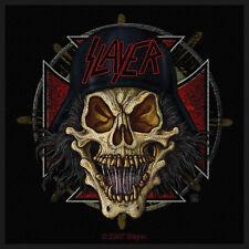 Slayer-patch écusson-soldier-NEUF