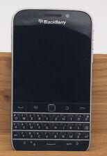 BlackBerry  Classic - 16GB - Schwarz (Ohne Simlock) Smartphone Q20