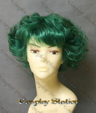 Cowboy Bebop Spike Spiegel Custom Made Cosplay Wig_commission944