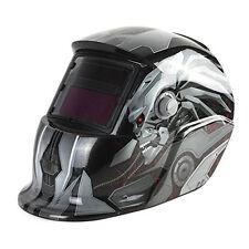 Masque De Soudure Cagoule Casque Solaire Automatique Protection de Visage U9G7